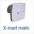 X-mart matic