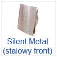 Silent Metal