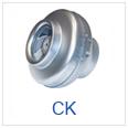 Wentylatory kanałowe CK
